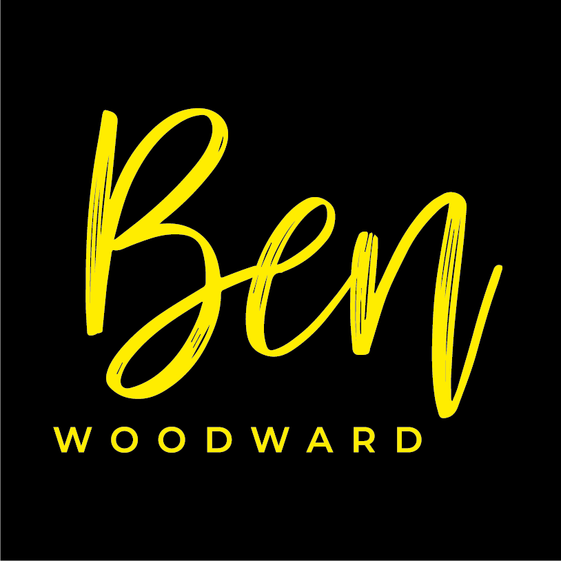 ben Woodward